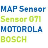 MAP Sensoren