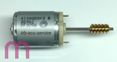 Stellmotor N360 für Lenksäulenverriegelung ECU J518 4F0905852B Audi 4F Q7 2004-2011