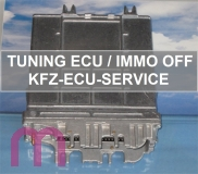 Tuning Motorsteuergerät 074906021M 0281001764 147kW / 200PS IMMO OFF