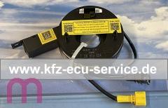 ESP Lenkwinkelsensor G85 Airbag Schleifring Wickelfeder 7D0959654 VW BUS T4 7D