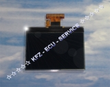 Replacement LCD display 92290206 for Instrument clusters VDO SIEMENS