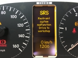 LCD FIS Display für Kombiinstrument Mercedes A-Klasse W169 / B-Klasse W245