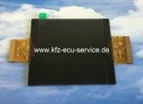 Ersatz LCD Display Höchste Qualität für Tacho Mercedes GL-Klasse, ML-Klasse, M-Klasse, R-Klasse