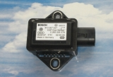 Combi sensor for lateral acceleration and rotation rate G419 4F0907637 BOSCH 0265005278