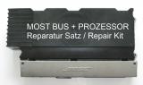 Reparatursatz BOSE Verstärker J525 4F0035223A 4F0035223B 4F0035223B 4F0035223C 4F0035223D 4F0035223E 4F0035223F 4F0035223G