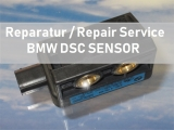 Reparatur DSC Sensor Drehratensensor 34526754289 3452 6754289 10.0980-0102.1 BMW