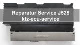 Reparatur Audi BOSE Verstärker J525 4L0035223A 4L0035223G 4L0035223E 4L0035223F