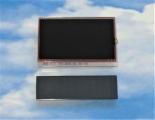 LCD Display 555000731500 für KM-Stand Tacho Magneti Marelli Audi A6 4F Q7 4L