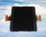 LCD FIS Display A2C53034155 VDO Kombiinstrument Skoda Octavia II