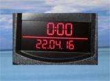Original LCD Uhr-Anzeige Display für VDO Tacho VW Passat 3C