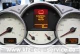 Reparatur FIS MFA Display Pixelfehler Tacho Porsche Cayenne 955 9PA BOSCH