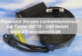 Reparatur Service ESP Lenkwinkelsensor Airbag Schleifring 7D0959654 G85 VW BUS T4
