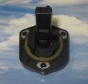 Ölstandssensor Sensor 1J0907660C für VW Audi Seat Skoda Polo Golf Passat Bora