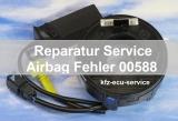 Reparatur Service ESP Schleifring 7D0959654 Airbag Fehler 00588 N95 VW BUS T4