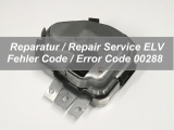 Reparatur Service N360 ELV Steuergeraet J518 4F0905852D 4F0910852B 33530102
