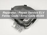 Reparatur Service N360 ELV Steuergeraet J518 4F0905852F 4F0910852B 33530103