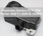 Reparatur Service J764 ELV Steuergeraet 3C0905864 XX VW Passat 3C CC
