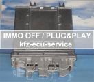 Motorsteuergerät 074906021M 0281001764 TDI AHY 2,5l VW BUS T4  IMMO OFF