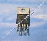 SIEMENS ECU-IC TLE-5203 3-A DC Motor Driver