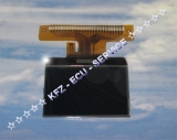 LCD FIS Display HLM7389 26 Pin für Kombiinstrument VDO Midi Line