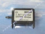 BOSCH Drucksensor MAP Sensor G71 1267632013 100kPa